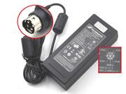 54V 1.66A ac adapter