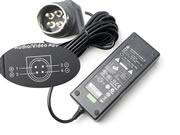 LISHIN 12V 6.67A ac adapter