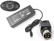 LISHIN 24V 5.42A ac adapter