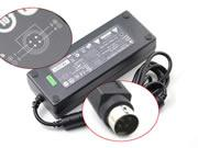 LISHIN 24V 5A ac adapter