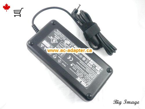 image 3 for  ASUS Asus 19.5V 7.7A Laptop Ac Adapter Laptop AC Adapter, Power Supply ASUS19.5V7.7A150W-5.5x2.5mm