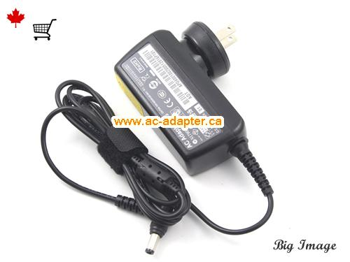 image 4 for  ASUS Asus 19V 1.75A Laptop Ac Adapter Laptop AC Adapter, Power Supply ASUS19V1.75A33W-5.5x2.5mm-Shaver