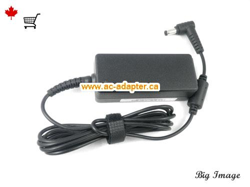 image 4 for  ASUS Asus 19V 2.1A Laptop Ac Adapter Laptop AC Adapter, Power Supply ASUS19V2.1A40W-5.5x2.5mm-rightangel