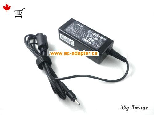 image 3 for  ASUS Asus 19V 2.37A Laptop Ac Adapter Laptop AC Adapter, Power Supply ASUS19V2.37A45W-2.31x0.7mm