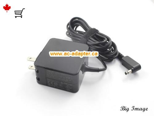 image 4 for  Asus Asus 19V 2.37A Laptop Ac Adapter Laptop AC Adapter, Power Supply ASUS19V2.37A45W-4.0x1.35mm-US