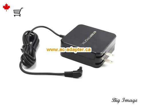 image 1 for  ASUS Asus 19V 3.42A Laptop Ac Adapter Laptop AC Adapter, Power Supply ASUS19V3.42A-square-5.5x2.5mm-US
