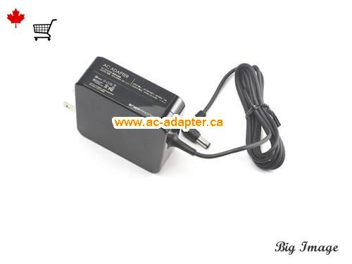 image 4 for  ASUS Asus 19V 3.42A Laptop Ac Adapter Laptop AC Adapter, Power Supply ASUS19V3.42A-square-5.5x2.5mm-US