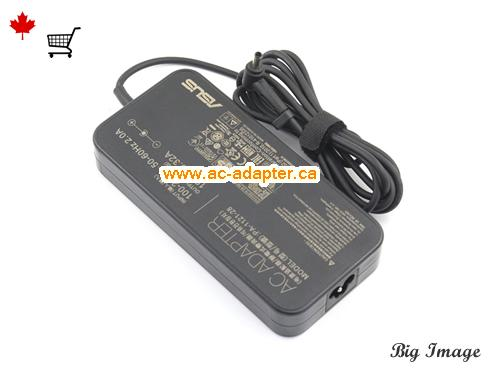 image 2 for  ASUS Asus 19V 6.32A Laptop Ac Adapter Laptop AC Adapter, Power Supply ASUS19V6.32A120W-4.5X2.8mm-Slim