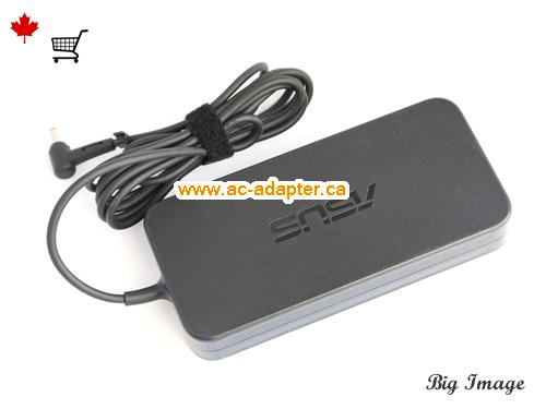 image 4 for  ASUS Asus 19V 6.32A Laptop Ac Adapter Laptop AC Adapter, Power Supply ASUS19V6.32A120W-4.5X2.8mm-Slim
