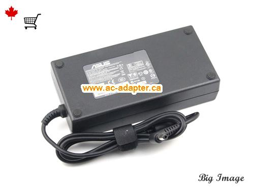 image 1 for  ASUS Asus 19V 9.5A Laptop Ac Adapter Laptop AC Adapter, Power Supply ASUS19V9.5A180W-5.5x2.5mm