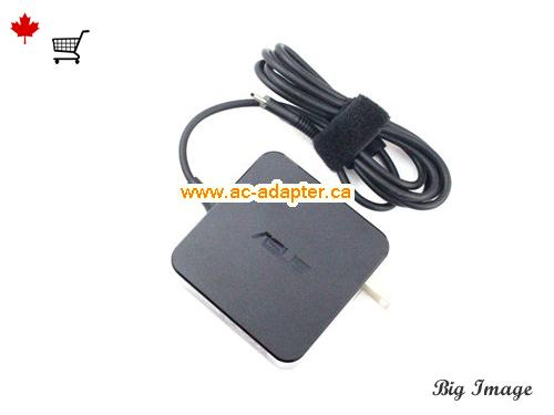 image 5 for  ASUS Asus 20V 3.25A Laptop Ac Adapter Laptop AC Adapter, Power Supply ASUS20V3.25A65W-Type-C
