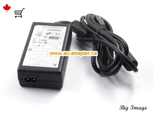 image 2 for  DELTA Delta 12V 0.56A Laptop Ac Adapter Laptop AC Adapter, Power Supply DELTA12V0.56A26W-6holes
