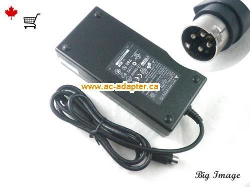 image 1 for  DELTA Delta 12V 12.5A Laptop Ac Adapter Laptop AC Adapter, Power Supply DELTA12V12.5A150W-4PIN