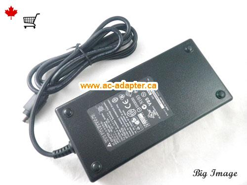 image 2 for  DELTA Delta 12V 12.5A Laptop Ac Adapter Laptop AC Adapter, Power Supply DELTA12V12.5A150W-4PIN