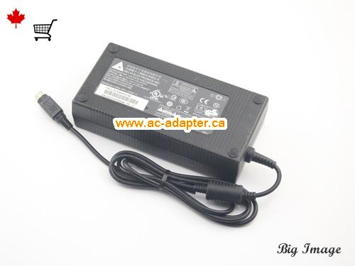 image 1 for  DELTA Delta 12V 12.5A Laptop Ac Adapter Laptop AC Adapter, Power Supply DELTA12V12.5A150W-LNRP-4PIN