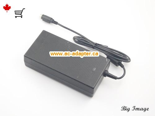 image 2 for  DELTA Delta 12V 12.5A Laptop Ac Adapter Laptop AC Adapter, Power Supply DELTA12V12.5A150W-LNRP-4PIN