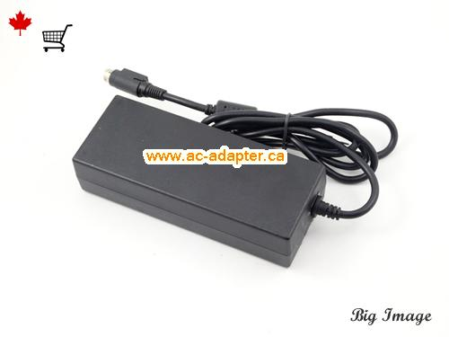 image 4 for  DELTA Delta 12V 7.5A Laptop Ac Adapter Laptop AC Adapter, Power Supply DELTA12V7.5A90W-4PIN