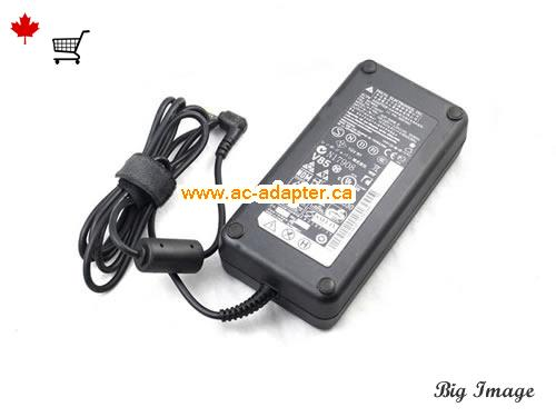 image 1 for  DELTA Delta 19.5V 6.66A Laptop Ac Adapter Laptop AC Adapter, Power Supply DELTA19.5V6.66A130W-6.5x3.0mm