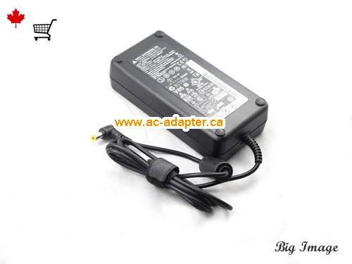 image 2 for  DELTA Delta 19.5V 6.66A Laptop Ac Adapter Laptop AC Adapter, Power Supply DELTA19.5V6.66A130W-6.5x3.0mm
