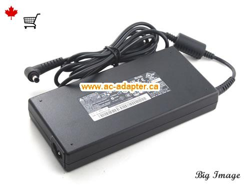 image 2 for  DELTA Delta 19.5V 7.7A Laptop Ac Adapter Laptop AC Adapter, Power Supply DELTA19.5V7.7A150W-5.5x2.5mm