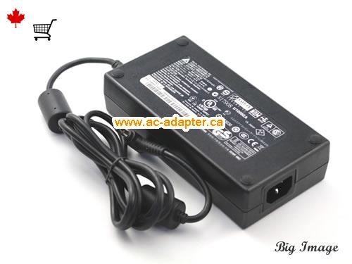image 3 for  DELTA Delta 19.5V 9.2A Laptop Ac Adapter Laptop AC Adapter, Power Supply DELTA19.5V9.2A179W-5.5x2.5mm