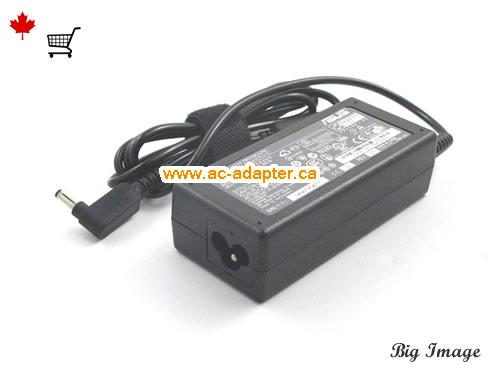 image 1 for  DELTA Delta 19V 3.42A Laptop Ac Adapter Laptop AC Adapter, Power Supply DELTA19V3.42A65W-4.0x1.35mm
