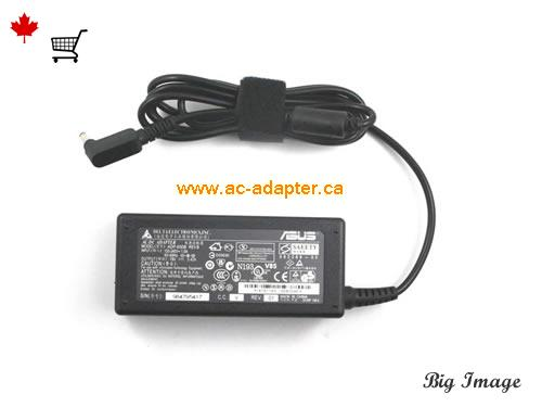 image 4 for  DELTA Delta 19V 3.42A Laptop Ac Adapter Laptop AC Adapter, Power Supply DELTA19V3.42A65W-4.0x1.35mm