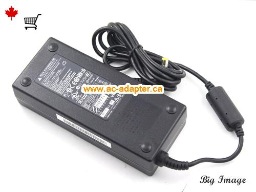 image 2 for  DELTA Delta 19V 6.32A Laptop Ac Adapter Laptop AC Adapter, Power Supply DELTA19V6.32A120W-6.5x3.0mm