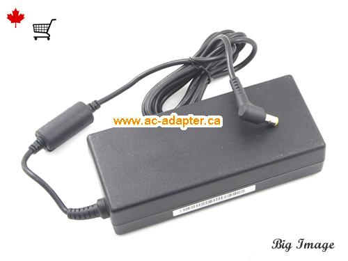 image 4 for  DELTA Delta 19V 6.32A Laptop Ac Adapter Laptop AC Adapter, Power Supply DELTA19V6.32A120W-6.5x3.0mm
