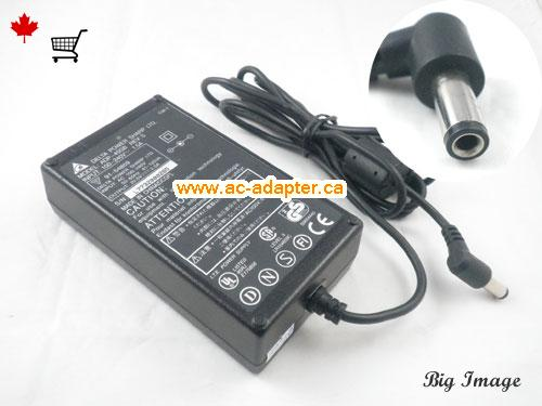 image 1 for  DELTA Delta 22.5V 2A Laptop Ac Adapter Laptop AC Adapter, Power Supply DELTA22.5V2A50W-5.5x2.5mm