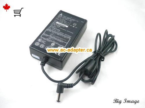image 2 for  DELTA Delta 22.5V 2A Laptop Ac Adapter Laptop AC Adapter, Power Supply DELTA22.5V2A50W-5.5x2.5mm