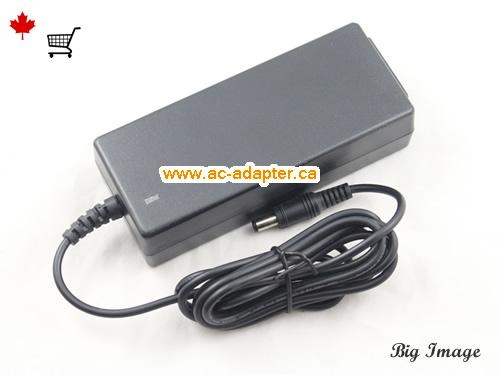 image 4 for  DELTA Delta 24V 2.5A Laptop Ac Adapter Laptop AC Adapter, Power Supply DELTA24V2.5A60W-5.5x2.5mm