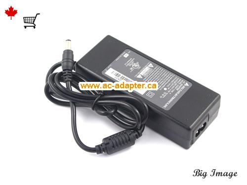 image 2 for  DELTA Delta 24V 3A Laptop Ac Adapter Laptop AC Adapter, Power Supply DELTA24V3A72W-5.5x2.5mm
