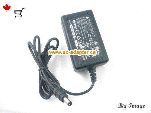 image 3 for  DELTA Delta 5V 2A Laptop Ac Adapter Laptop AC Adapter, Power Supply DELTA5V2A10W-5.5x3.0mm-type-A