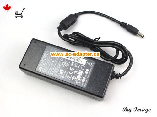 image 1 for  DELTA Delta 5V 5A Laptop Ac Adapter Laptop AC Adapter, Power Supply DELTA5V5A25W-5.5x2.5mm