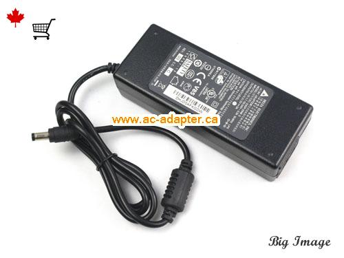image 2 for  DELTA Delta 5V 5A Laptop Ac Adapter Laptop AC Adapter, Power Supply DELTA5V5A25W-5.5x2.5mm