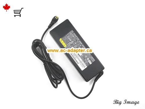 image 2 for  FUJITSU Fujitsu 19V 5.27A Laptop Ac Adapter Laptop AC Adapter, Power Supply FUJITSU19V5.27A100W-5.5x2.5mm