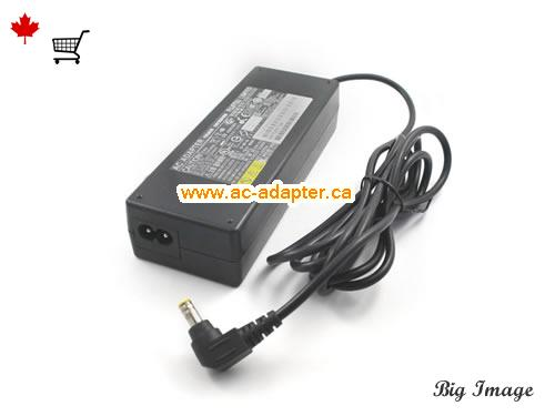 image 3 for  FUJITSU Fujitsu 19V 5.27A Laptop Ac Adapter Laptop AC Adapter, Power Supply FUJITSU19V5.27A100W-5.5x2.5mm
