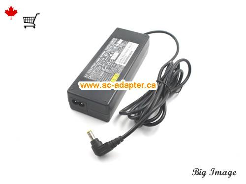 image 4 for  FUJITSU Fujitsu 19V 5.27A Laptop Ac Adapter Laptop AC Adapter, Power Supply FUJITSU19V5.27A100W-5.5x2.5mm