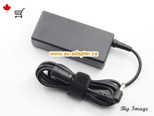 image 4 for  HIPRO Hipro 19V 3.43A Laptop Ac Adapter Laptop AC Adapter, Power Supply HIPRO19V3.43A65W-5.5x2.5mm