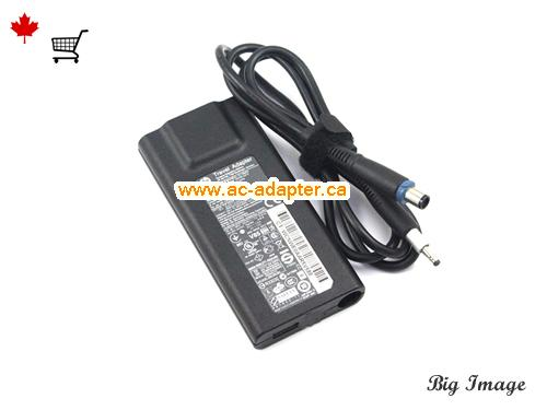 19.5V 3.33A HSTNN-DA14 677776-003 693716-001 Ac Adapter with bullettip