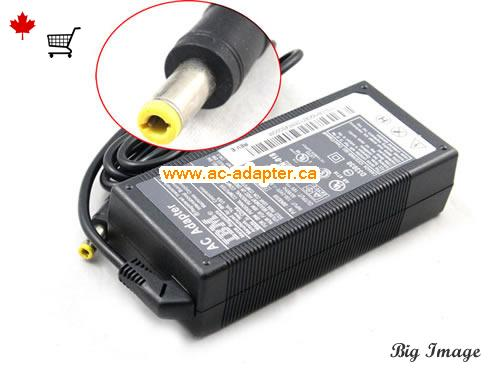 image 1 for  IBM Ibm 16V 4.5A Laptop Ac Adapter Laptop AC Adapter, Power Supply IBM16V4.5A72W-5.5x2.5mm