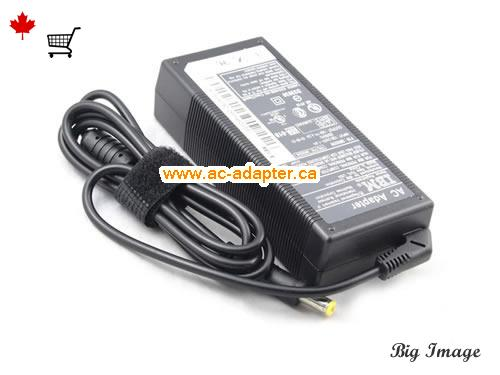 image 2 for  IBM Ibm 16V 4.5A Laptop Ac Adapter Laptop AC Adapter, Power Supply IBM16V4.5A72W-5.5x2.5mm