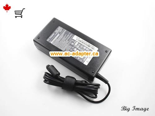 image 2 for  LENOVO Lenovo 19.5V 7.7A Laptop Ac Adapter Laptop AC Adapter, Power Supply LENOVO19.5V7.7A150W-6.5x3.0mm