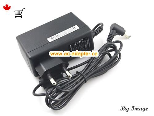 image 2 for  LG Lg 19V 2.1A Laptop Ac Adapter Laptop AC Adapter, Power Supply LG19V2.1A40W-6.5x4.0mm-EU