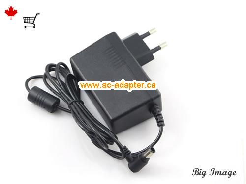 image 4 for  LG Lg 19V 2.1A Laptop Ac Adapter Laptop AC Adapter, Power Supply LG19V2.1A40W-6.5x4.0mm-EU