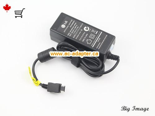 image 1 for  LG Lg 5V 3A Laptop Ac Adapter Laptop AC Adapter, Power Supply LG5V3A15W-NEW