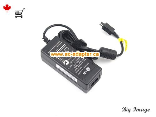 image 2 for  LG Lg 5V 3A Laptop Ac Adapter Laptop AC Adapter, Power Supply LG5V3A15W-NEW