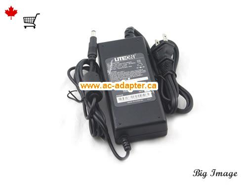 image 1 for  LITEON Liteon 12V 2.67A Laptop Ac Adapter Laptop AC Adapter, Power Supply LITEON12V2.67A32W-5.5x2.0mm