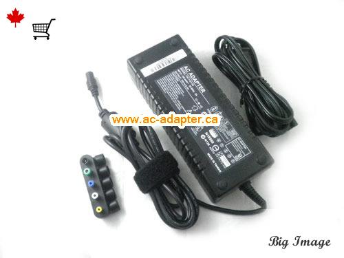 image 1 for  LITEON Liteon 19V 6.3A Laptop Ac Adapter Laptop AC Adapter, Power Supply LITEON19V6.3A-5TIPS